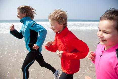USDA: Physical activity | Everyday School Health | Scoop.it