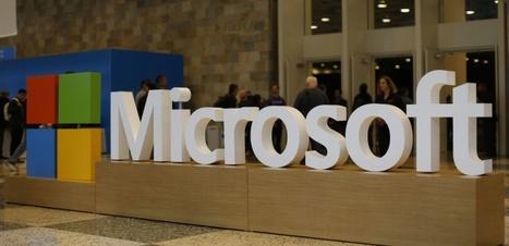 Microsoft rachète LinkedIn qui décolle en Bourse | Compétences Focus :  les compétences transverses | Scoop.it