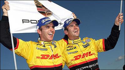 Endurance: Porsche confirme déjà Bernhard et Dumas pour 2014 | Auto123.com | Histoire du sport automobile : le passé au présent... | Scoop.it