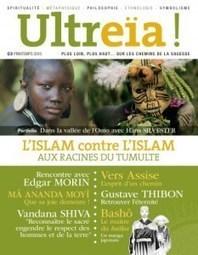 Ultreïa ! La troisième édition de la revue-livre bientôt disponible, le 9 avril ! | ALIA - Atelier littéraire audiovisuel | Scoop.it