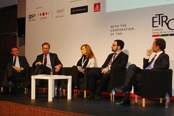 Spotlight falls on commercial challenges at ACI Europe event #ACIOslo | Travel Retail | Scoop.it