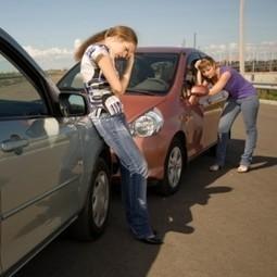 Who Decides Liability When Multiple Vehicles Collide? | Cogan & Power | Scoop.it