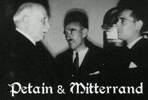François Mitterrand a-t-il été pétainiste pendant la Seconde guerre mondiale ? | Qu'est-ce qu'un réseau d'affaires ? | Scoop.it