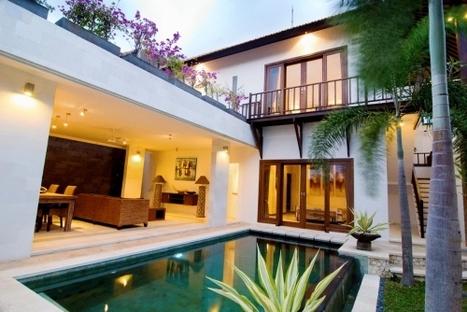 Villa Kania | Vacation ASEAN | Scoop.it