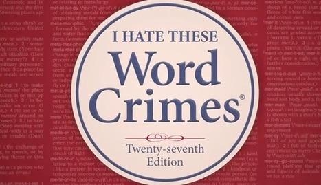 Grammar Nerds Will Love Weird Al's Latest Parody | Transformational Teaching and Technology | Scoop.it