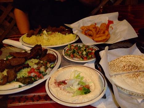 Jerusalem Restaurant's Homepage | Colorado Fun Spots (Denver Metro and West) | Scoop.it