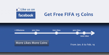 Like Gold4fans Facebook to Get Free FIFA 15 Coins on All Platforms | Evolution of Combat Improvements and rs gold | Scoop.it