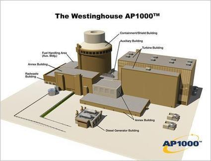 Design News - Blog - 2 New Nuclear Reactors Scheduled to Come Online in 2016 | UtilityTree | Scoop.it