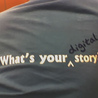 Digital StoryTelling - Um contador de histórias acessível à criança.