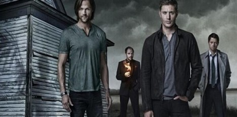 Supernatural – Internal Battle for Dean | Think Create and Do | Scoop.it