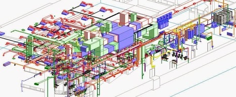 Ductwork Design: Why This Hidden System Makes Such a Big Impact on Home Comfort | Top CAD Experts updates | Scoop.it
