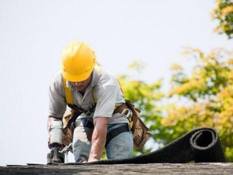 Quels sont les salaires pratiqués dans la construction ? | Dans l'actu | Doc' ESTP | Scoop.it