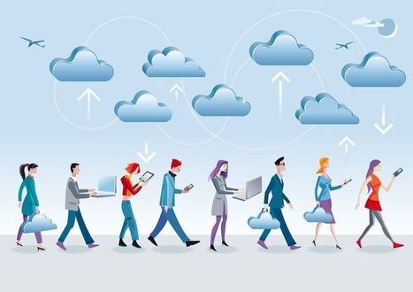 التواصل الاجتماعي ومحركات البحث...ال اين؟ | بكرا اون لاين | Scoop.it