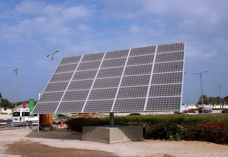 Arab states urged to adopt renewable energy projects   Sustain Our Earth   Scoop.it