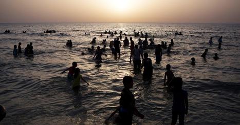 Global Ocean Temperatures Haven't Been This Hot Since Before 1880 | Sociología ambiental | Scoop.it