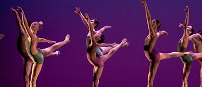 The Kansas City Ballet gets a season-opening lift from Devon Carney - The Pitch   OffStage   Scoop.it
