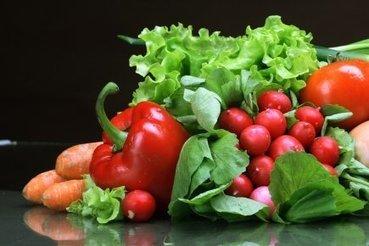 Le secret de la bonne humeur: les fruits et légumes | Nutrition | scoop my document | Scoop.it