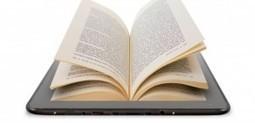 Jean-Luc Velay : «Le lecteur semble plus vite égaré dans l'espace d'un ebook que dans celui d'un livre papier» | Library & Information Science | Scoop.it