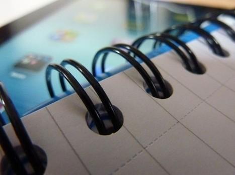 E-distyksellistä e-opiskelua - Lukio.fi | Tablet opetuksessa | Scoop.it