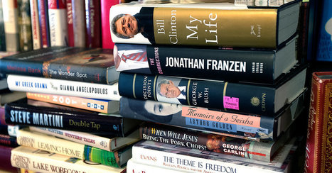No, the Internet Has Not Killed the Printed Book. Most People Still Prefer Them. | Librarysoul | Scoop.it
