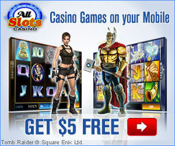 Mobile Casinos & Slots for US, Canadian, Aussie, UK, South African & Euro Players | Mobile Casinos | Scoop.it