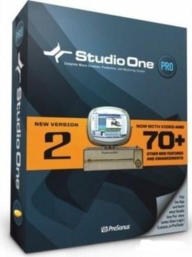 Studio One Professional v2.5.1 Multilanguage (Win/Mac) | Gubbix | Audio Recording Technology | Scoop.it