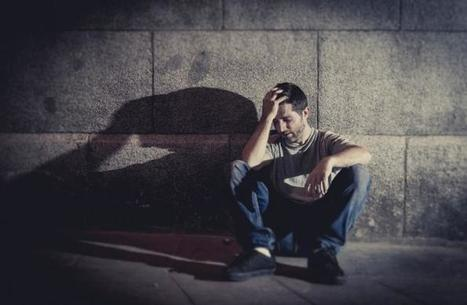Study identifies symptoms of suicide risk for people with depression | Abnormal Psychology | Scoop.it
