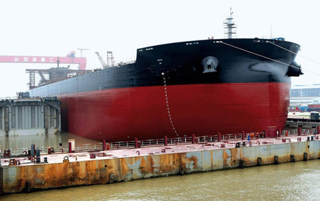 China's Private Sector Shipyards Hammered in 2013 - gCaptain Maritime & Offshore News | 4PL Global Executives Building Global Standards | Scoop.it