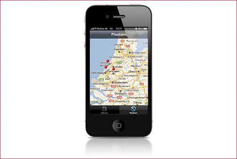 De mogelijkheden en risico's van geotags | Mediawijzer | Onderwijs ICT en mediawijsheid. | Scoop.it