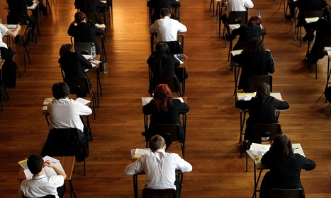 London's disadvantaged pupils outperform those elsewhere in ... | Reading and Writing | Scoop.it