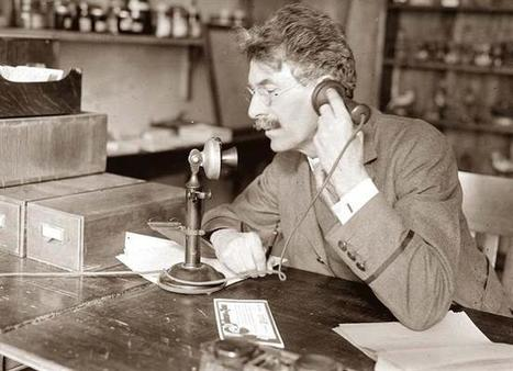Dial up: Why startups should use the phone   Customer Dev   Scoop.it