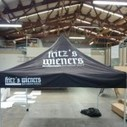Get the full Range of Portable Branded Gazebos at Auckland Display Signs   Display Signs   Scoop.it