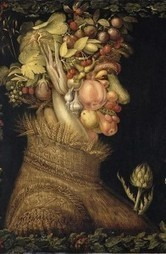 Le Printemps ❘ GIUSEPPE ARCIMBOLDO (1526 - 1593) | Arts et FLE | Scoop.it