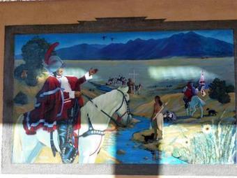 New Mexico Acequia Art « Archinia | Acequia | Scoop.it