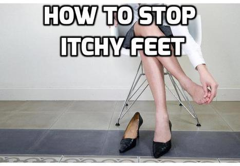 8 Ways to Treat and Avoid Athlete's Foot | How To Have A Better Sex Life | Scoop.it