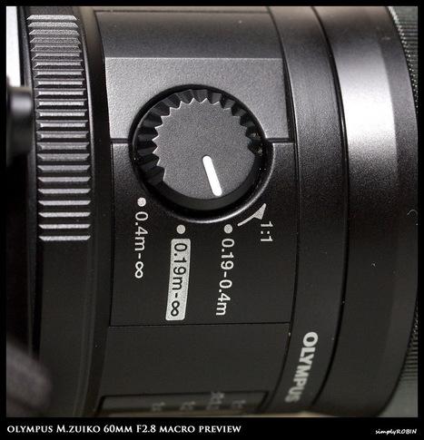 Robin Wong: Olympus M.Zuiko 60mm F2.8 Macro Lens Preview   olympus 60mm f2.8   Scoop.it