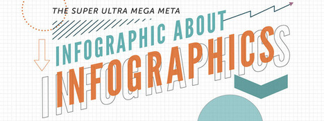 A (Meta) Infographic about Infographics | SocialMoMojo Web | Scoop.it