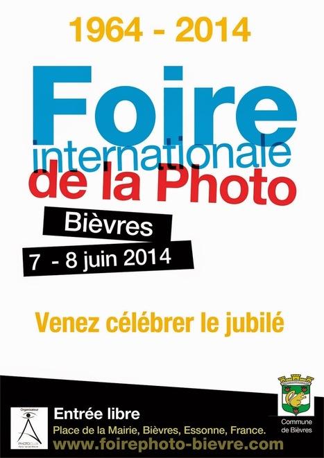 Foire de la photo de Bièvres - le Jubilé | L'actualité de l'argentique | Scoop.it