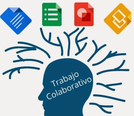 Controla los cambios en los documentos de trabajo colaborativo | Documentos de Google | Scoop.it