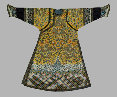 Textile dyeing techniques in the Ming and Qing Dynasties in China unveiled - by Jing Han | News in Conservation | Scoop.it