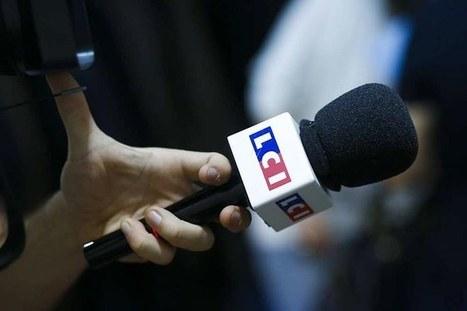 TF1 réduit la voilure chez LCI | DocPresseESJ | Scoop.it