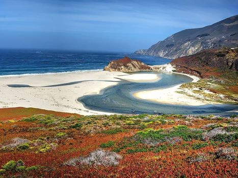 Big Sur Image, California | National Geographic Photo of the Day | Vloasis awesome sauce | Scoop.it