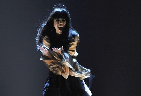 """Share It: Loreen """"Euphoria"""" Eurovision 2012 Winner for Sweden loreen euphoria remix loreen euphoria soundcloud loreen euphoria charts loreen euphoria download loreen euphoria karaoke loreen euphori...   Celebrity News Photos and Videos   Scoop.it"""