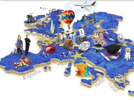 So what has Europe ever done for you?   European Union Rocks   Scoop.it