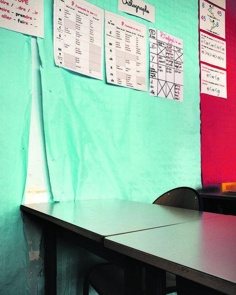 Ecoles à Marseille: la mairie au rattrapage | Réforme des rythmes scolaires | Scoop.it