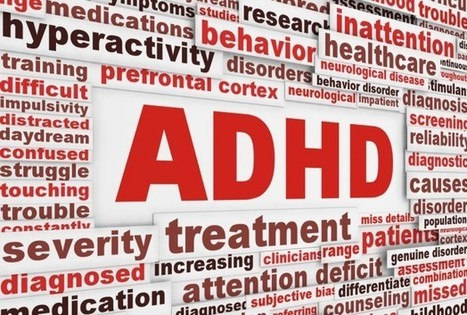 E' davvero ADHD? Aumento diagnosi negli U.S.A. sapete perché? - Psicologia Sistemica | Psicologia sistemica | Scoop.it
