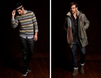 Guess by Marciano uomo saldi 2012 2013 - Moda AtuttoNet | Modaestile | Scoop.it