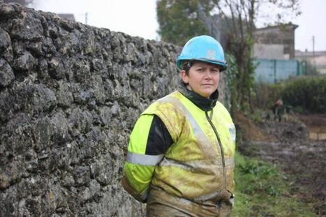 Sauveterre-de-Guyenne (33) : des fouilles prometteuses | HADES - Archéologie | Scoop.it