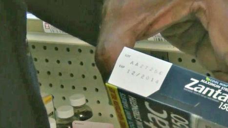Pharmacists offer tips on safe storage, disposal of medicine - WRAL.com   Healthcare   Scoop.it