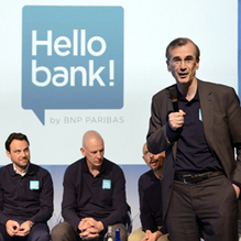Bnp Paribas lancia «Hello bank!»: in Italia da ottobre - Il Sole 24 Ore | Banca Online | Scoop.it